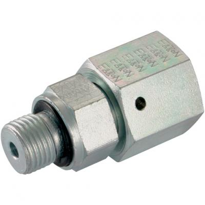 Eaton Walterscheid Adjustable Stud Couplings