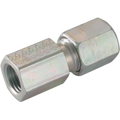 Eaton Walterscheid Female Stud & Gauge Couplings