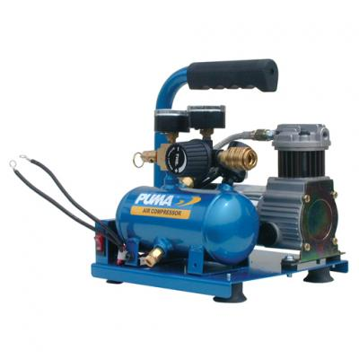 Puma Portable Compressors & Accessories