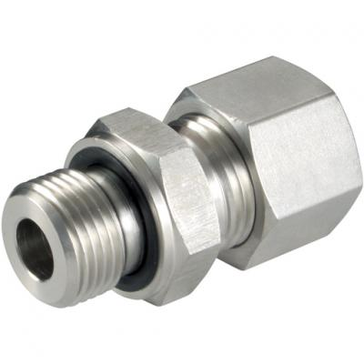 Tried, Tested, Wanted 316 Stainless Steel DIN 2353 Tube Fittings