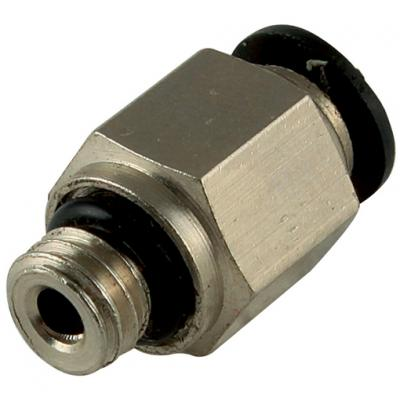 KELM Micro One Touch Metric Plastic Push-in Fittings