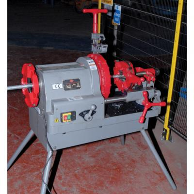 Electrical Pipe Threading Machine & Accessories