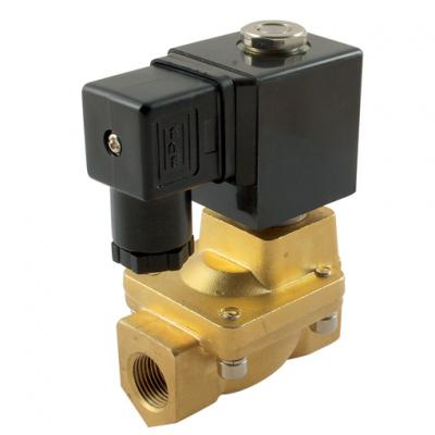 KELM Pilot Operated General Purpose Solenoid Valves