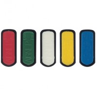 6920-B-Y Colour Coded Handle Inserts - Type 6920