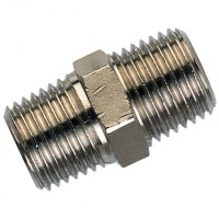 DN10/10 Male Adaptors - Equal