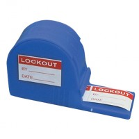 LDL-RW Lockouts Label Dispensers