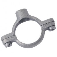 MISTP114 Single M10 Tapping Pipe Ring