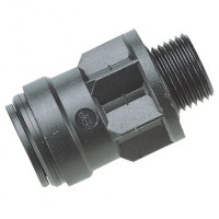 PM012216E Straight Adaptor