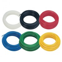 NTI532/096 Imperial Flexible Nylon Tubing, (to BS5409)