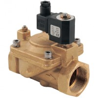 F280-34-230 General Purpose 2/2 N/O Pilot Operated Solenoid Valves
