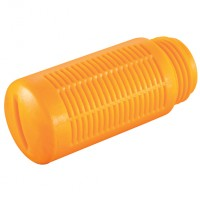 YPS-18 Plastic Silencers