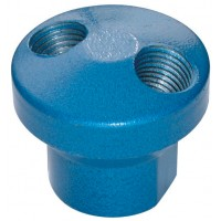 M2-14 Double Outlet Manifold