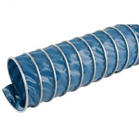 MASTERCLIPB-160 Suction and Blower Hose for Air Conditioning/ Ventilation