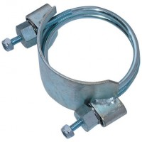 SCL-4 Spiral Clamps
