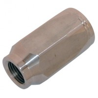 R1-04SS 316 Stainless Steel Re-usable Fittings, Non-skive