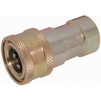 72C6-6 Valved Couplings