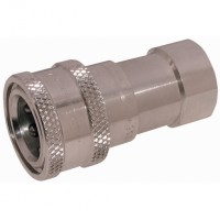 S72C4-4 Valved Couplings
