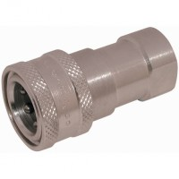 SS72C12-12 Valved Couplings
