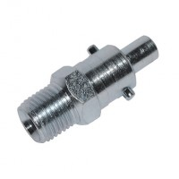 TAP38HT Twist-Air Plug Halves - Non-swivel