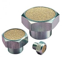 M/1512 Exhaust Port Filters