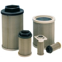 SE1323 Suction Strainers without Bypass