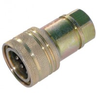 TE-IA10010 ISO A Interchange Couplings