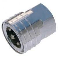 65500B3 NiTO High Pressure Water Couplings