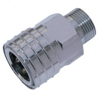 6550NB3 NiTO High Pressure Water Couplings
