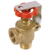 FLV-1 Fuel Lockout Valve