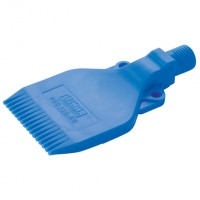 60013056AC Multi Channel Flat Fan Nozzle