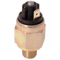 PMN50AN1/4PSTL Pressure Switches