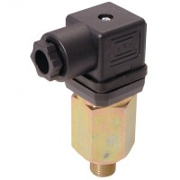 PSM2N1/4PSTL Pressure Switches