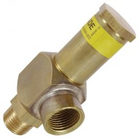 6500/15/G/5.5 Wade Safety Relief Valves - Series 6000