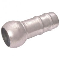 LLMT8 Male x Hose Connector