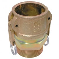 MIG 20/50 Lever Couplings