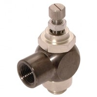 LE-7190 19 19 Miniature with Threaded Fitting
