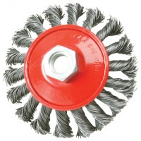 TOOL-633510 Wire Cups & Brushes