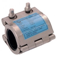 RCH-S-40A Pipe Repair Couplings
