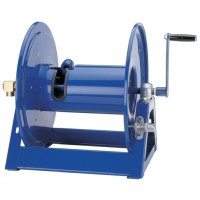 1125-4-100 Competitor Heavy Duty Manual Rewind Hose Reels