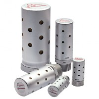 MA004B Quietaire Heavy Duty Silencers
