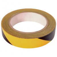2721YELLBLACK50 PVC Tapes
