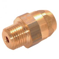 LE-6105 04 60 Stud Couplings