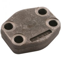 AFC108 Closed Flanges