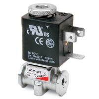 A321 1C2 U72 Series A, Directly Operated Solenoid Valves
