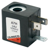 U72 Solenoid Coils for Electro Pneumatically Operated Valves