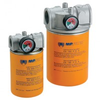 2086-2827 Spin-on Filters