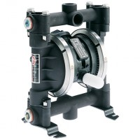 D5C277 Air Operated Double Diaphragm Pumps