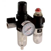 BL07-201 Filter Regulator and Lubricator Box Set