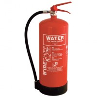 GUA9LTW Water Fire Extinguisher