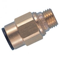 PM010812E Straight Adaptors
